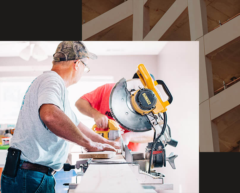 woodworking services near Toronto